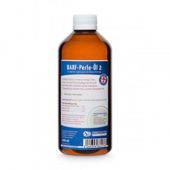 BARF-Perle Olie 2