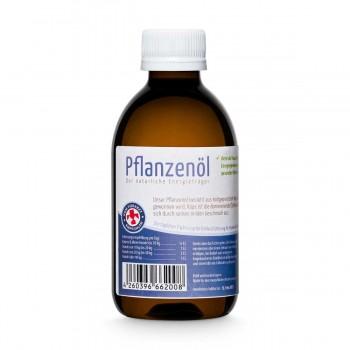 Planteolie