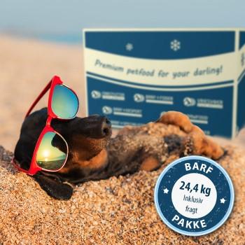 BARF-feriepakke